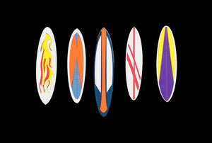 Surfboards (5)