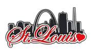 St Louis Love Title