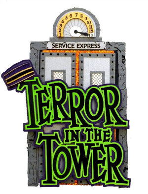 Terror in the Tower