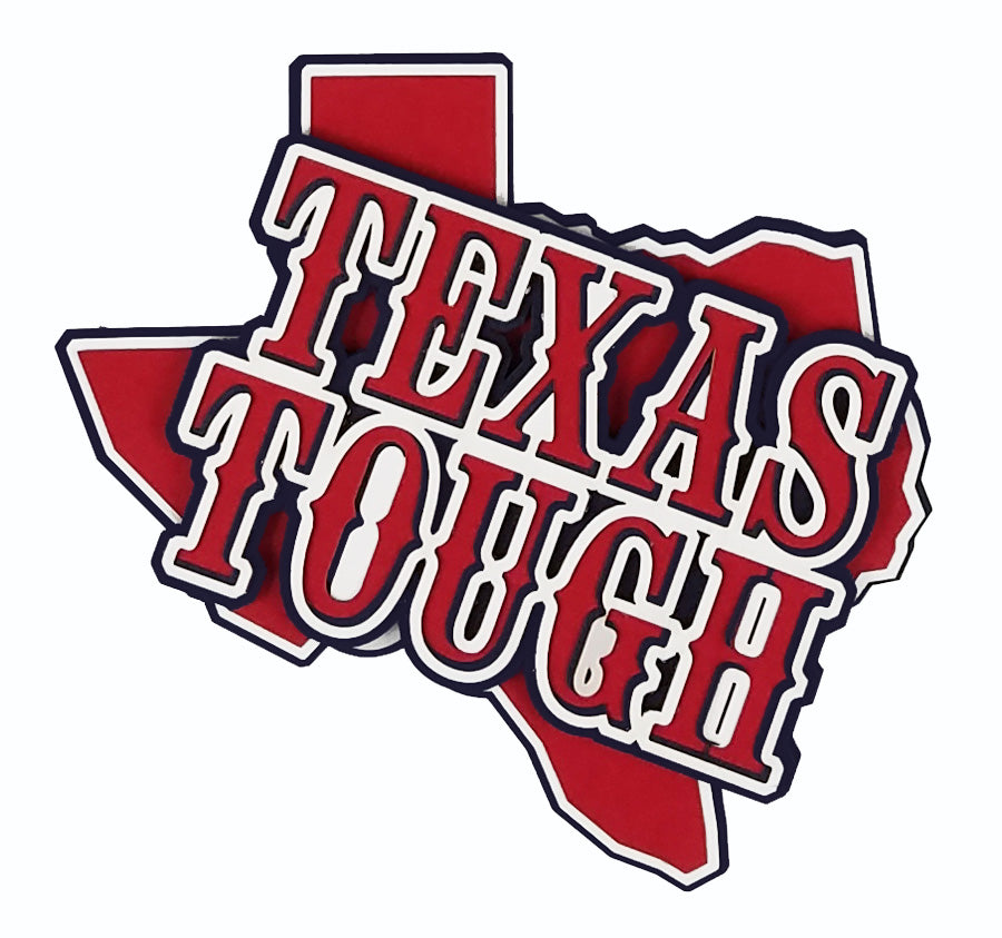 TEXAS TOUGH