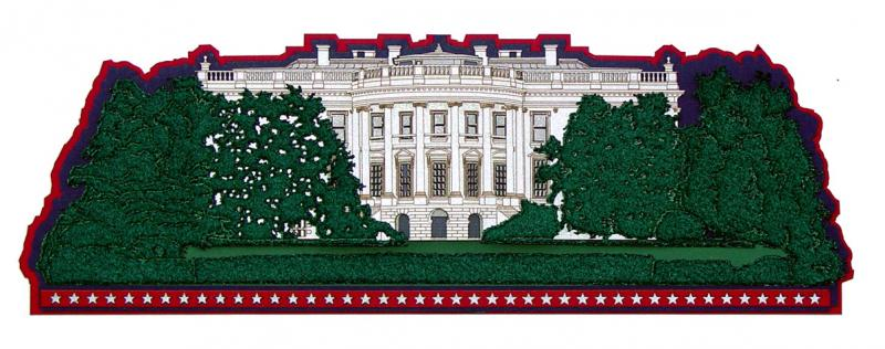 White House Title