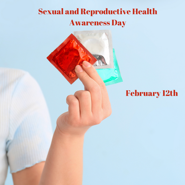 Sexual and Reproductive Health Awareness Day