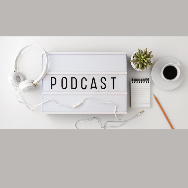 Why podcasts are so important