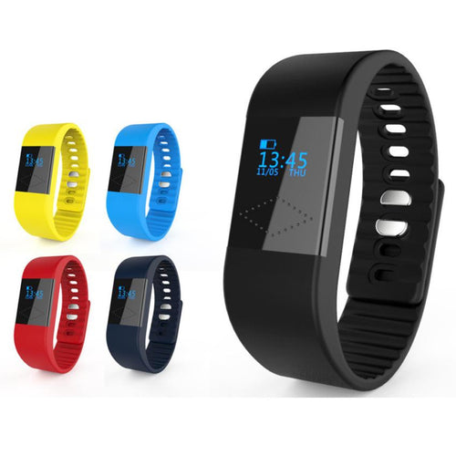 M1 Bluetooth SmartWatch Bracelet Sport Healthy Pedometer Sleep Monitor#