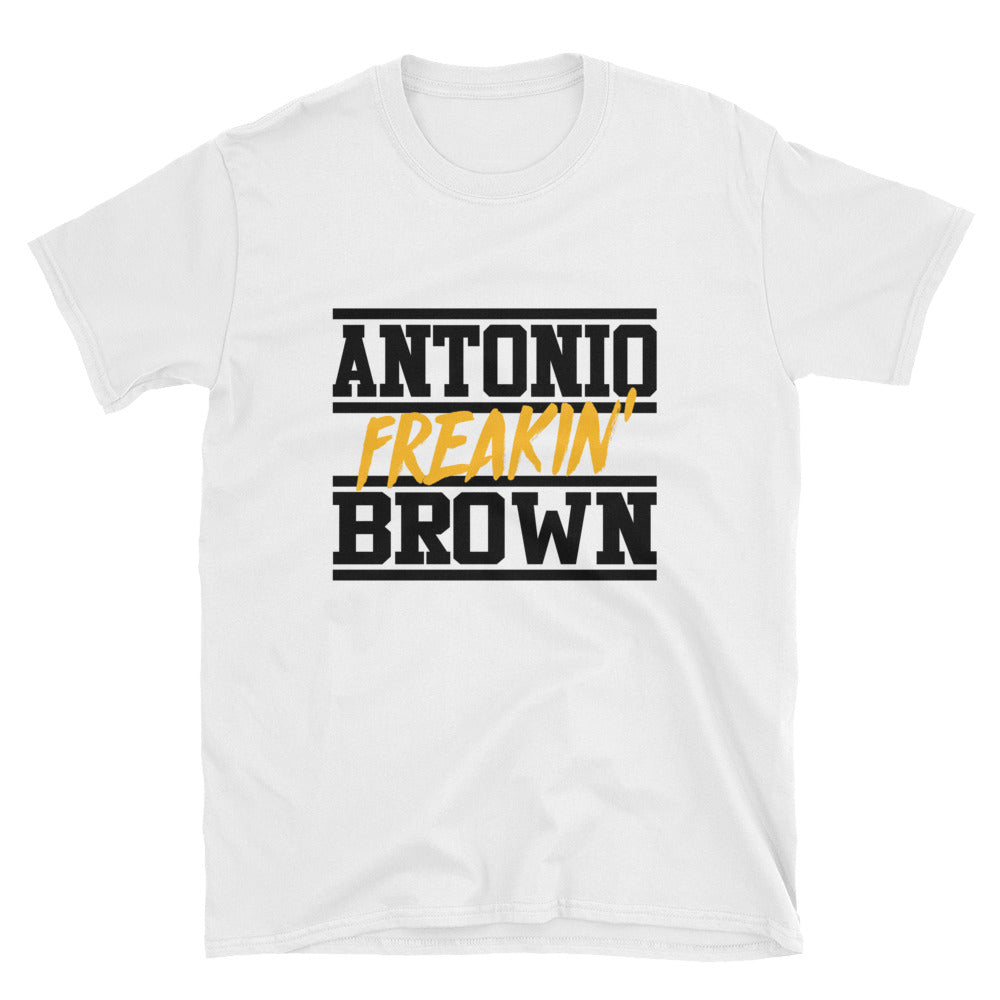 Antonio Freakin' Brown