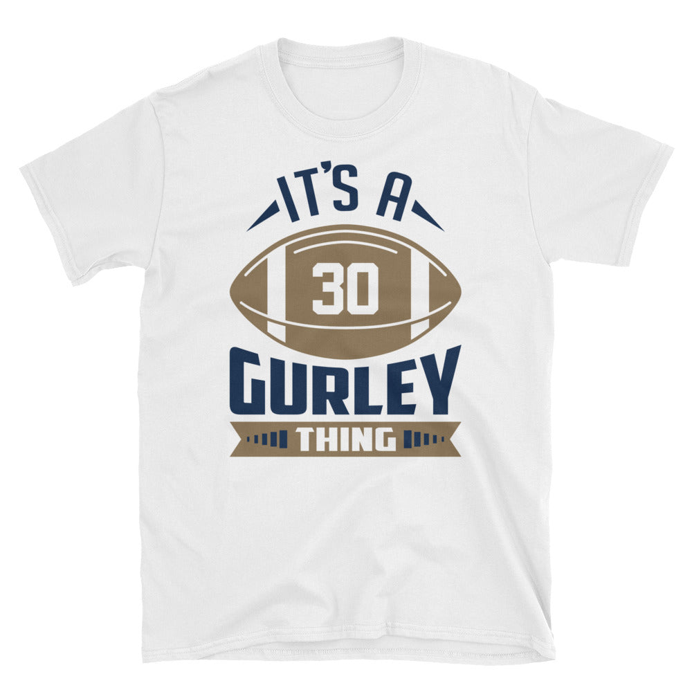 It's A Gurley Thing