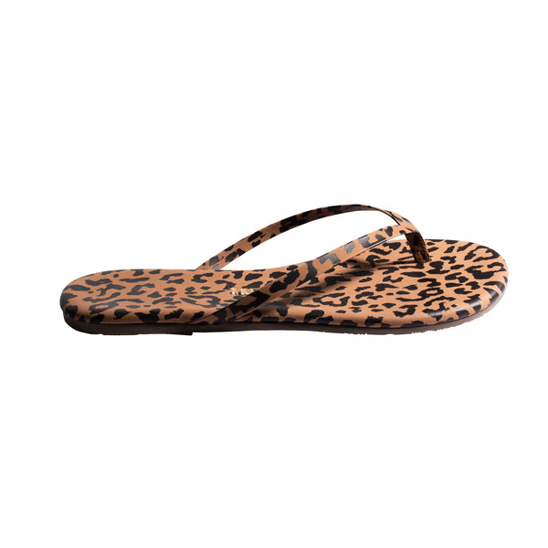 Studio Exotic in Nubuck Cheetah