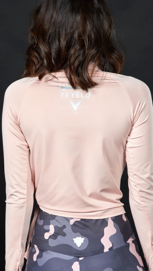 Workout Long-sleeved Shirt