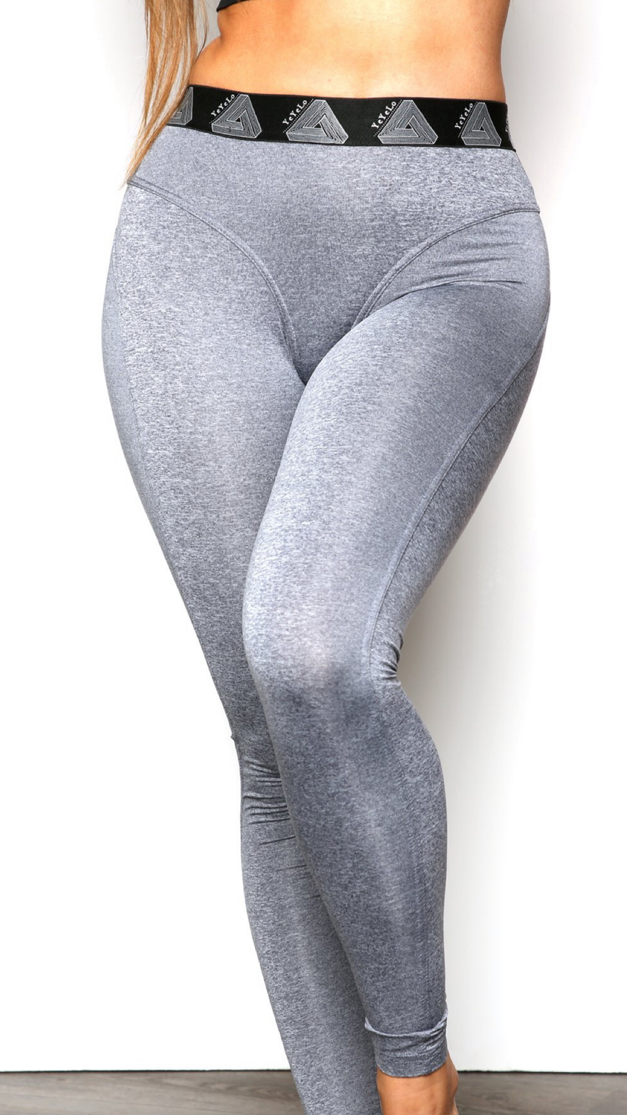 """Thongs"" Pants Leggings"