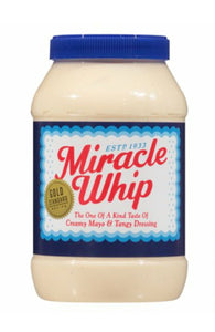 Kraft Miracle Whip 30 oz