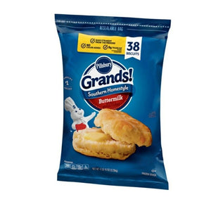 Pillsbury Grand Southern Biscuits