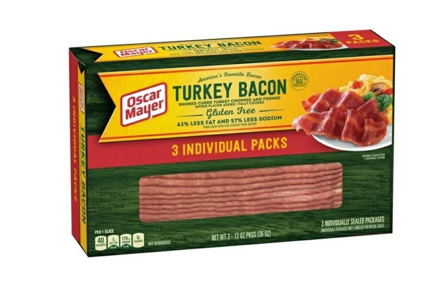 Turkey Bacon