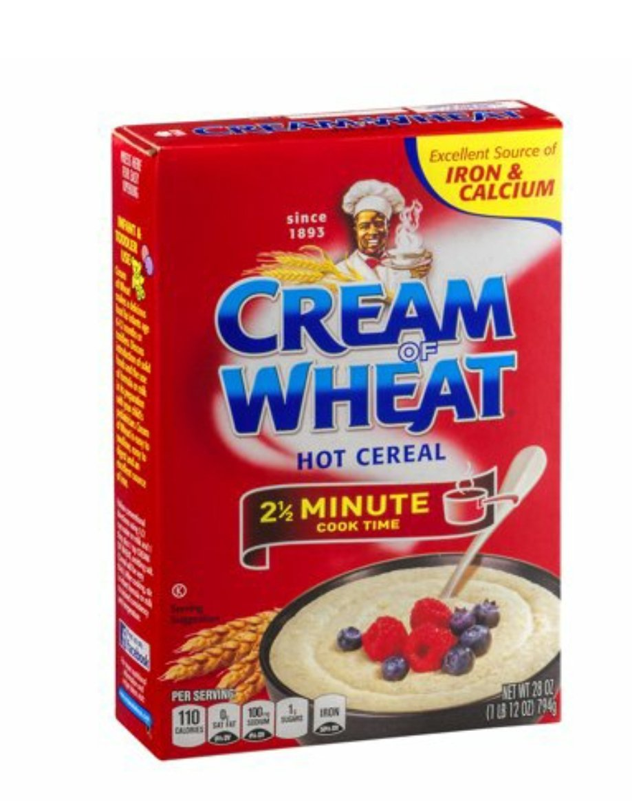 Cream Of Wheat, 1 LB 12oz