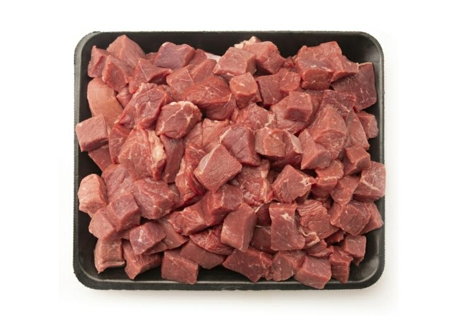 Stew Meat (Beef Tips) 5 LB