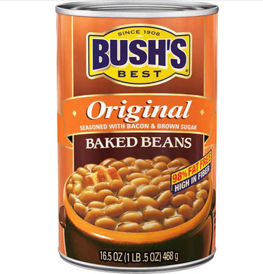 Bush's Original Baked Beans, 16.5 oz