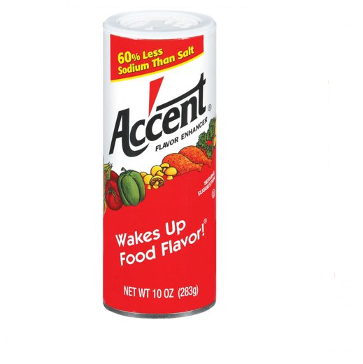 Accent Flavor Enchancer 10oz