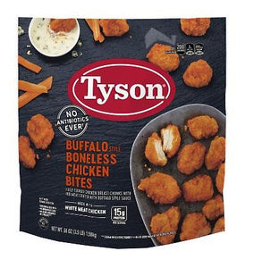 Tyson's Buffalo Boneless Wingz