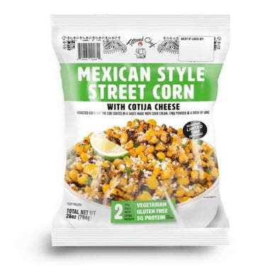 Mexican Style Street Corn, 2pk