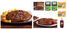 Load image into Gallery viewer, Salisbury Steak Combo