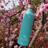 MontiiCo Insulated Drink Bottle