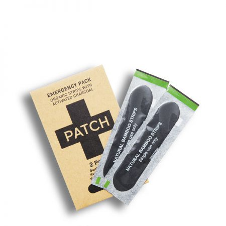 Patch - 2 pack plasters