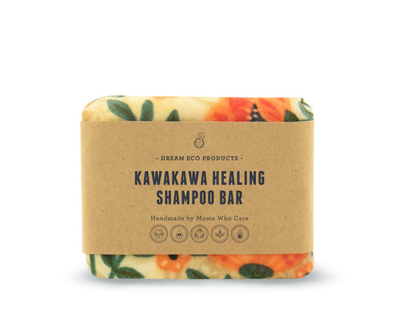 Shampoo & Conditioner Bar - Dream Eco