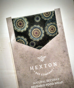 Beeswax Wrap Extra large by Hexton Bee Company