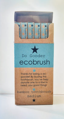 Tooth Brush - Do Gooder Eco Brush
