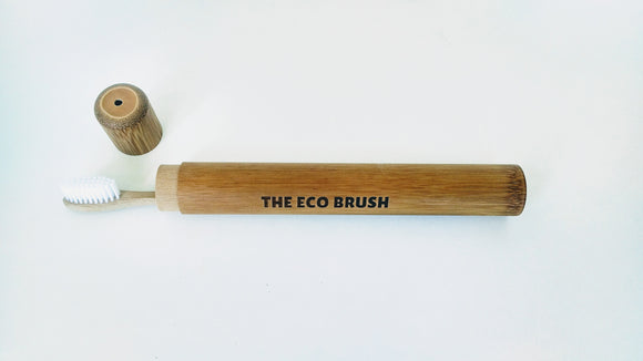 The ECO Brush Travel Tube