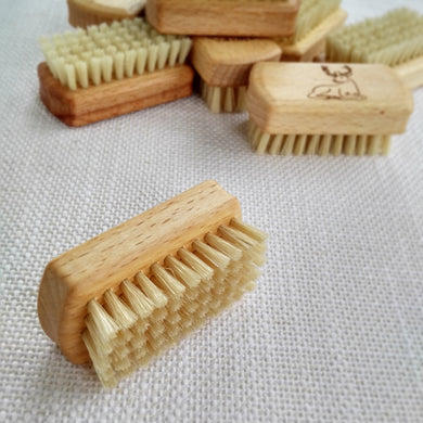Nail Brush Childrens