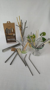 Singles Straws - mix and match Caliwoods