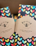 Beeswax Food Wraps - Lilybee