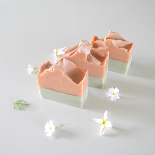 Princess Pea - Soap by Farm Folly