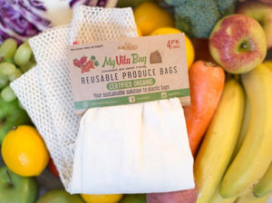 Produce bags - My Vita Bag Large 4 Pack