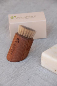 Face Brush - Vegan (vegafibre)