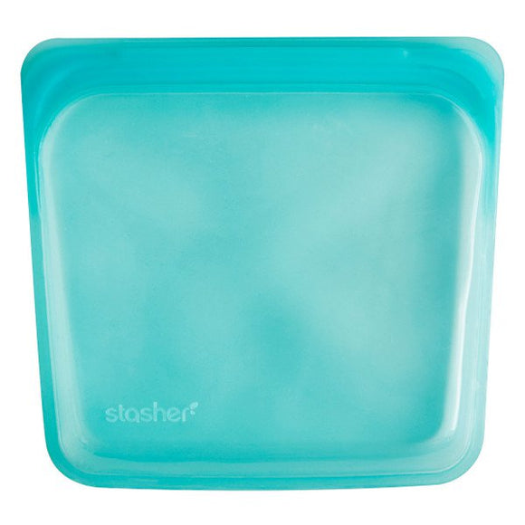 Stasher Silicone Bags snack