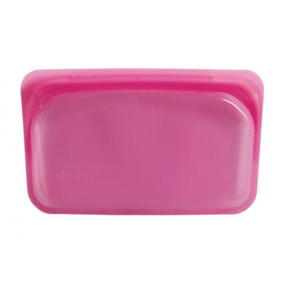 Stasher Silicone Bags sandwich