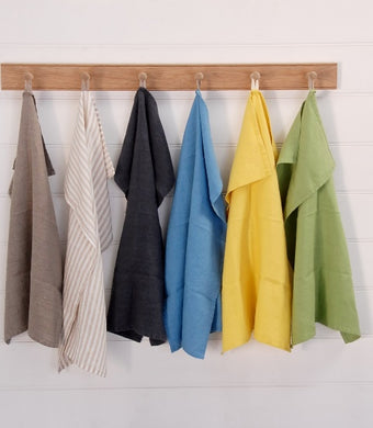 Tea Towels - Linen