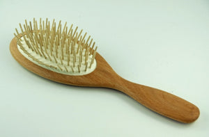 Hair Brush - oval brush
