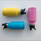Mini Insulated Drink Bottle 350 ml with sipper lid