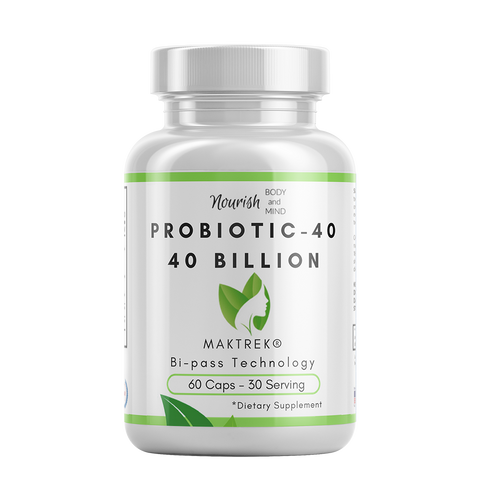 Image of Probiotic-40