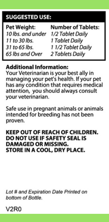 Pet Skin & Coat Health