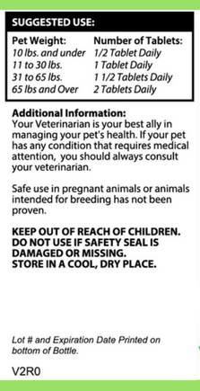 Total Pet Health