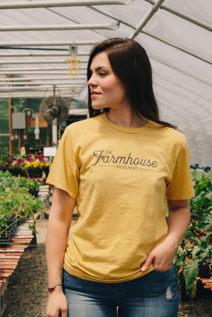 The Farmhouse Movement Shirt