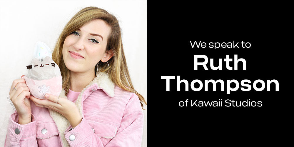 Ruth Thompson | Kawaii jpg | Thumbs Up