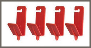 Crown Molding Clip - (4 pack)