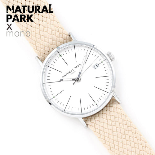 Ladies Fashion Quartz Watch Women Casual Dress Women's Watches NATURAL PARK reloje mujer 2018 montre femme waterproof Clock Gift