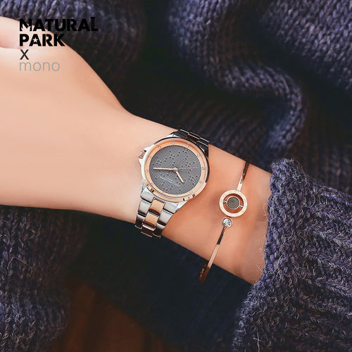New Fashion watch women's Rhinestone quartz watch relogio feminino the women wrist watch dress fashion watch reloj mujer NP1478