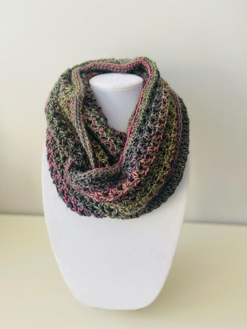 Sands of Time Cowl - Echo
