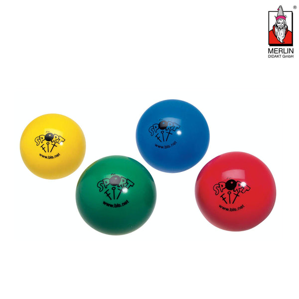 Energy Ball - Set 4 Sportmaterial MERLIN Didakt